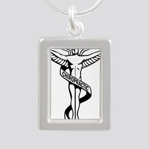 Chiropractic Symbol Necklaces