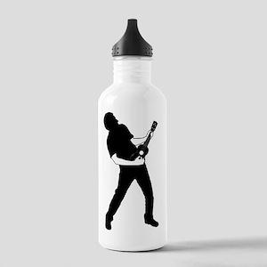 dtitusfactory_UkeMan00 Stainless Water Bottle 1.0L