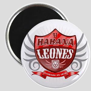 HabanaShield_LIGHT Magnet