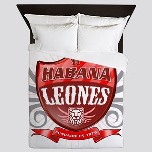 HabanaShield_LIGHT Queen Duvet