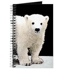 Polar Bear Cub Journal