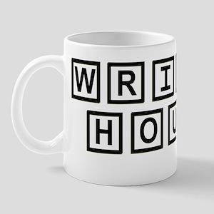 WRIGHT HOUSE Mug