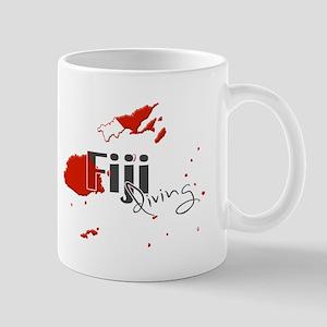 Fiji Diving Mug