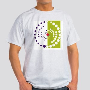 2011SWMLogo-JustImage Light T-Shirt