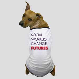 2011SWMLogo-JustWords Dog T-Shirt