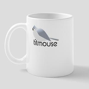 5-titmouse-new Mug