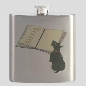 2-dog said Flask