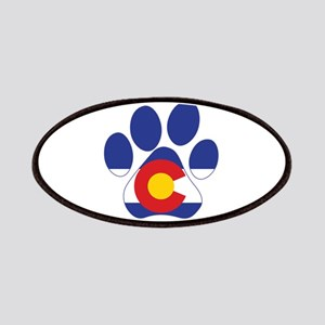 Colorado Paws Patch
