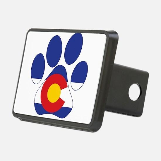 Colorado Paws Hitch Cover