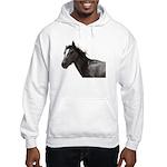 Horse Hooded Sweatshirt