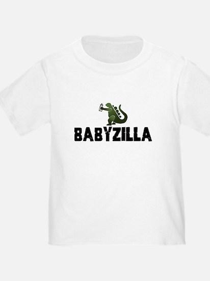 Babyzilla T