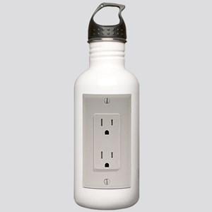 Outlet Stainless Water Bottle 1.0L