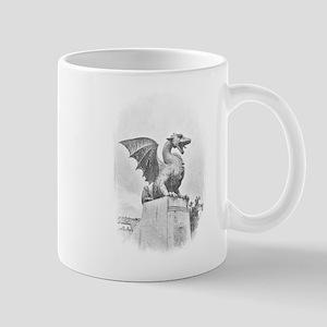 Dragon Lj Mugs