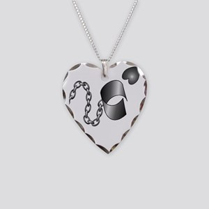 chain1 Necklace Heart Charm
