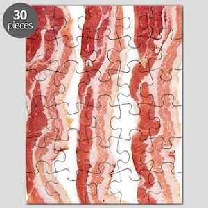 bacon-in-streifen Puzzle