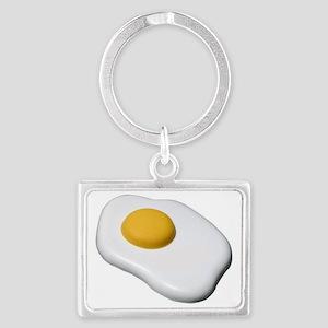 egg1 Landscape Keychain
