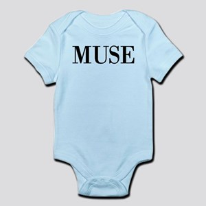 Muse Body Suit