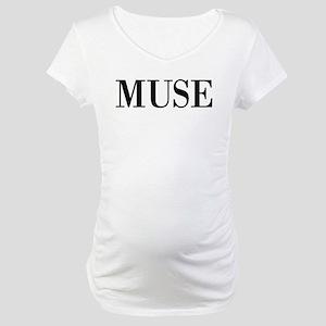 Muse Maternity T-Shirt