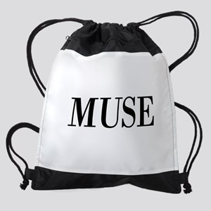 Muse Drawstring Bag