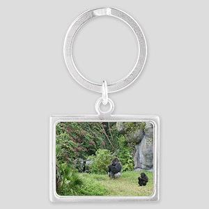 IMG_5082 Landscape Keychain