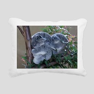 IMG_7783 Rectangular Canvas Pillow