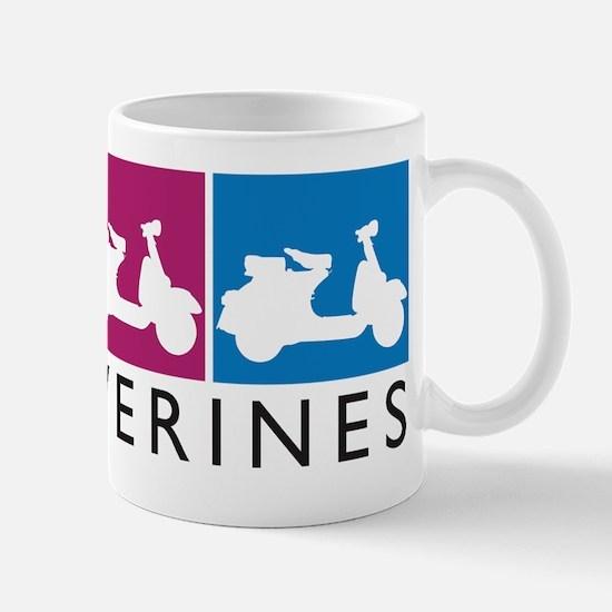 WOLVERINES Mug