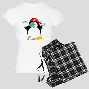 penguinpirateargh3000 Women's Light Pajamas