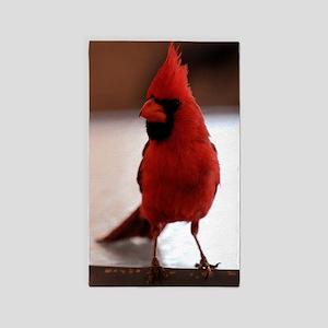 cardinal1_lgp 3'x5' Area Rug