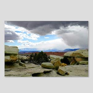desert_storm_card Postcards (Package of 8)
