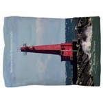 Muskegon South Breakwater Pillow Sham