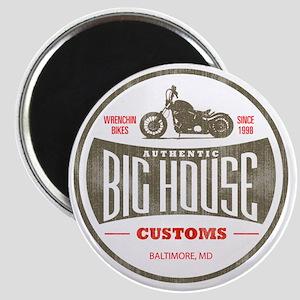 VintageBigHouse Magnet