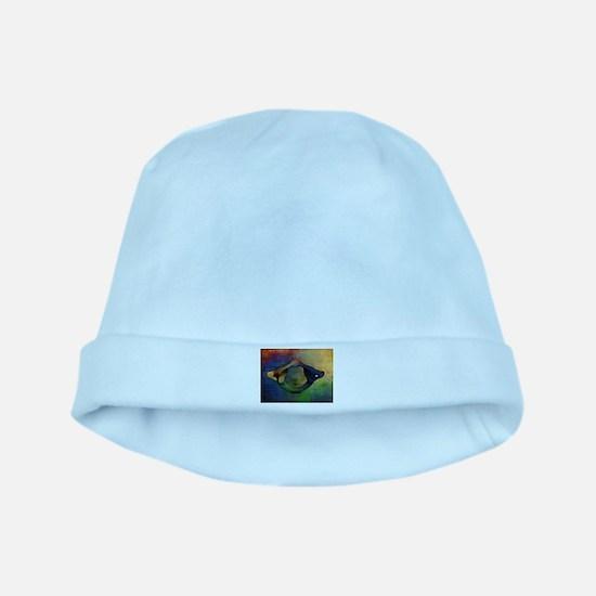 Atlas 16 baby hat