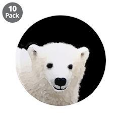 Polar Bear Cub 3.5