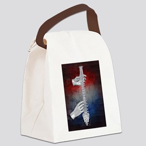 dcb28 Canvas Lunch Bag