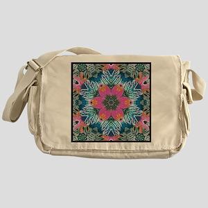 Magic Carpet Messenger Bag