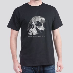 Dead Were Judged Dark T-Shirt