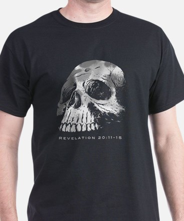 Dead Were Judged T-Shirt