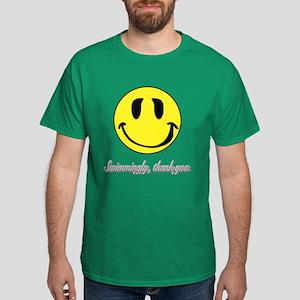 Swimmingly Dark T-Shirt