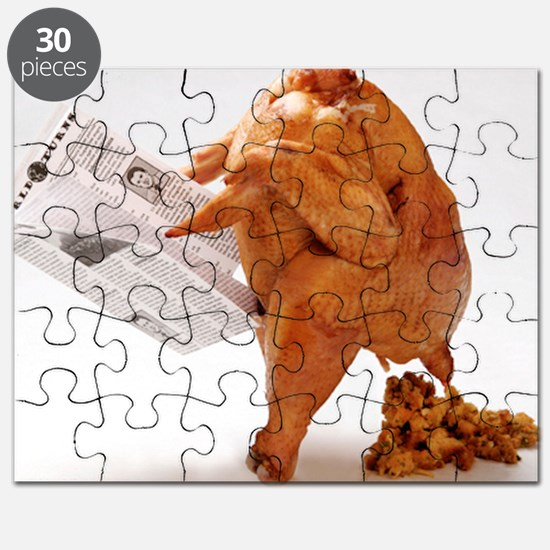 turky-poop Puzzle
