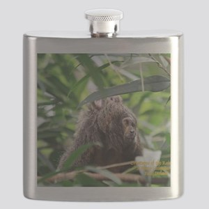 Cover Creatures of the Rainforest Flask