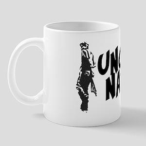 unclenatesX2 Mug