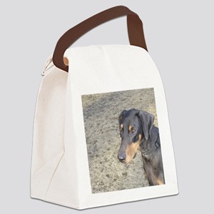 maks123 Canvas Lunch Bag