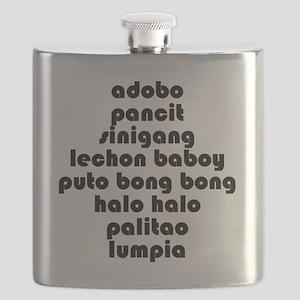 ListofFoodsBiggest Flask