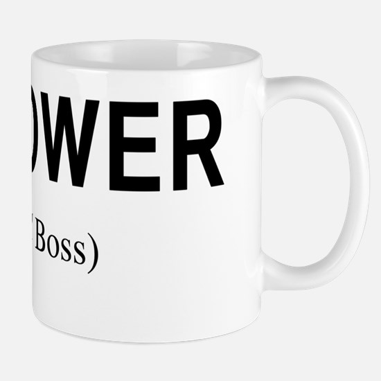 FOLLOWER_2000_800_wht Mug