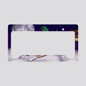 NEW Boodolph - EotM - No Fram License Plate Holder