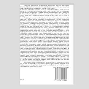 KKK Back 7 Postcards (Package of 8)
