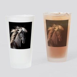 rocky_stich Drinking Glass