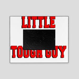 Little Czech Tough Guy Picture Frame