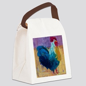 Vanessa Canvas Lunch Bag