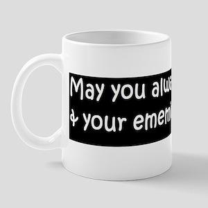 1irish proberbdd Mug